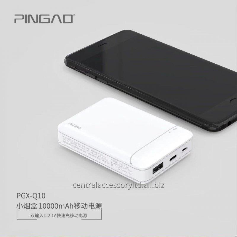 pgx_q10_10000mah_mini_portable_cell_phone_charger