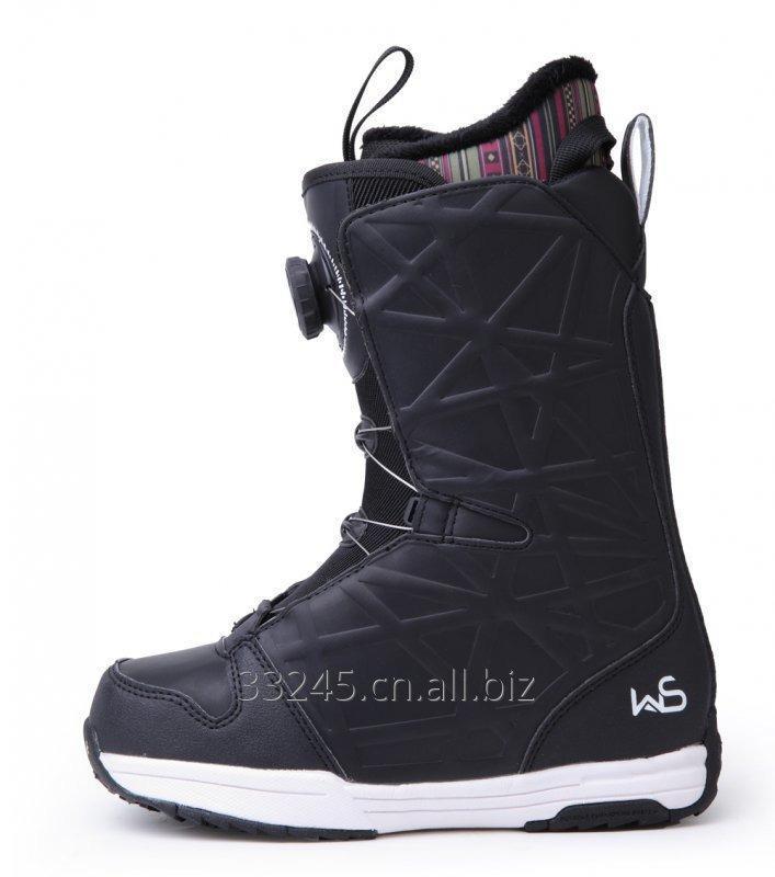high_end_high_pressure_ski_shoes_boa_wire_ski