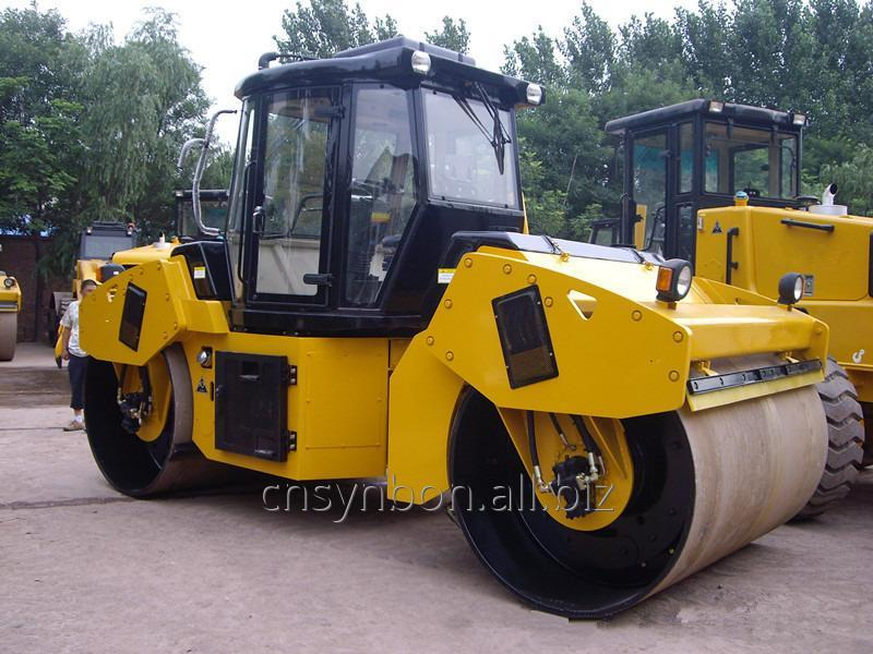synbon_hydraulic_double_drum_double_wheel_drive