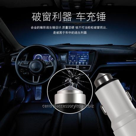 m190_21a_dual_usb_android_car_charger_headset_car