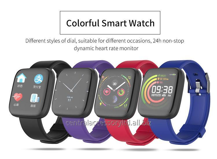 tlwt8_smart_bluetooth_bracelet_manufacturer