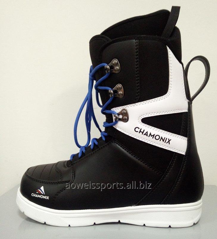 customizable_snowboard_for_ski_shoes