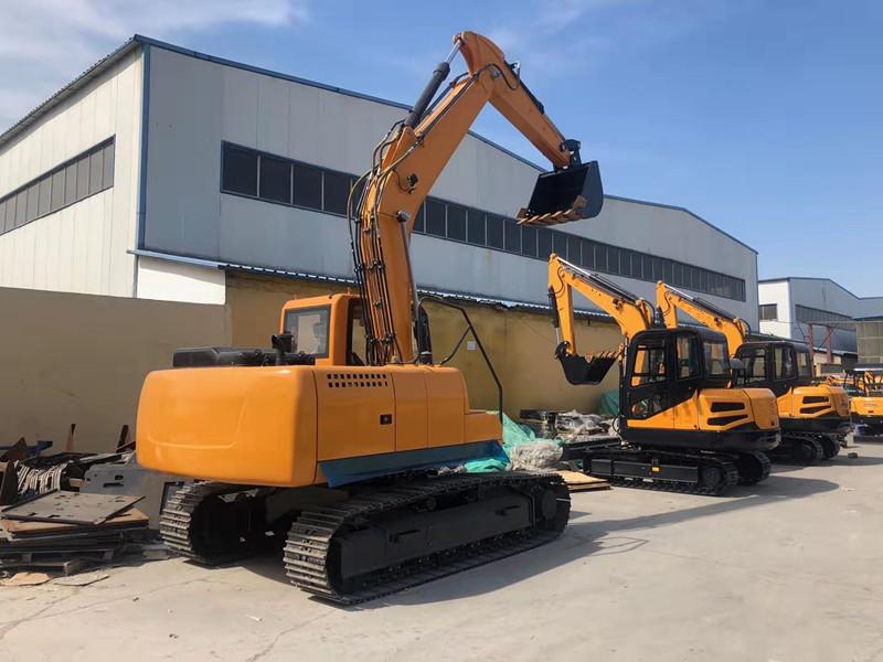 synbon_new_excavator_sy618_18ton_wheel_excavator