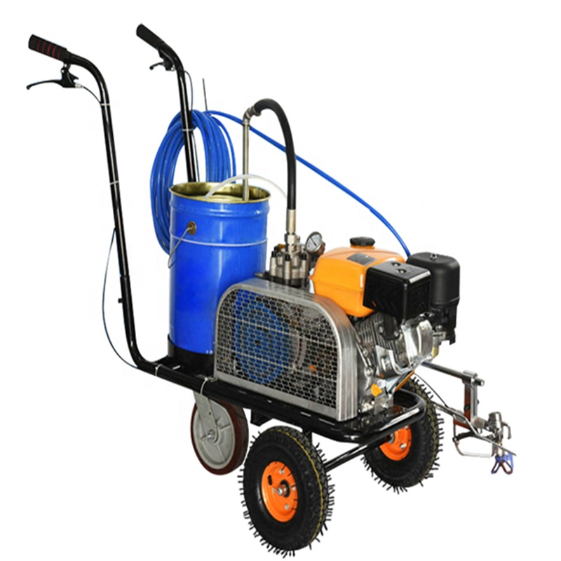 factory_price_hand_push_cold_spray_airless_road