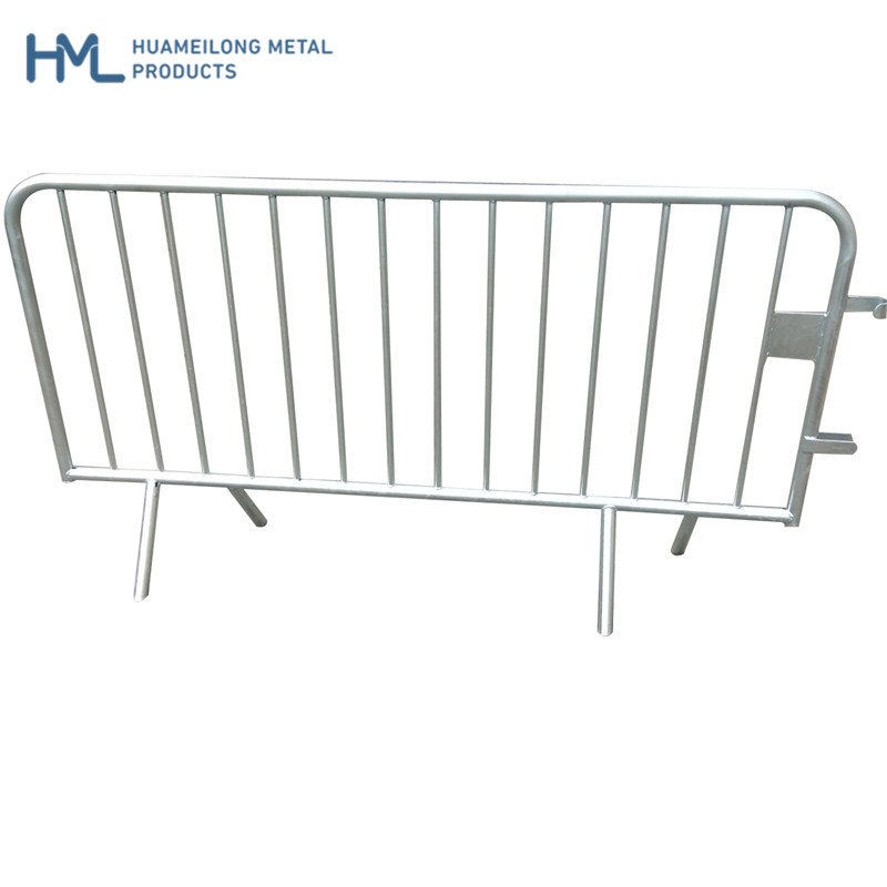 hml_tb1910_portable_metal_crowd_stopper_barrier
