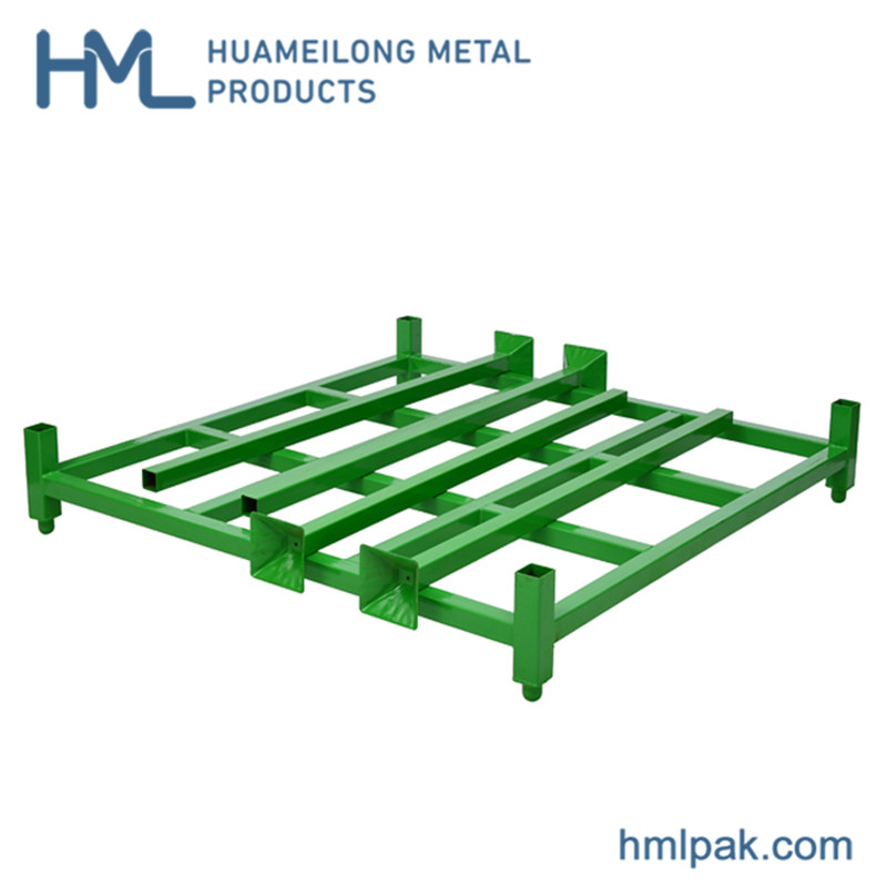 hml_6060_oem_warehouse_storage_stacking_movable
