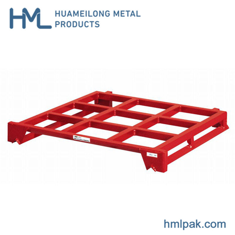 heavy_duty_warehouse_metal_storage_pallet_stacking