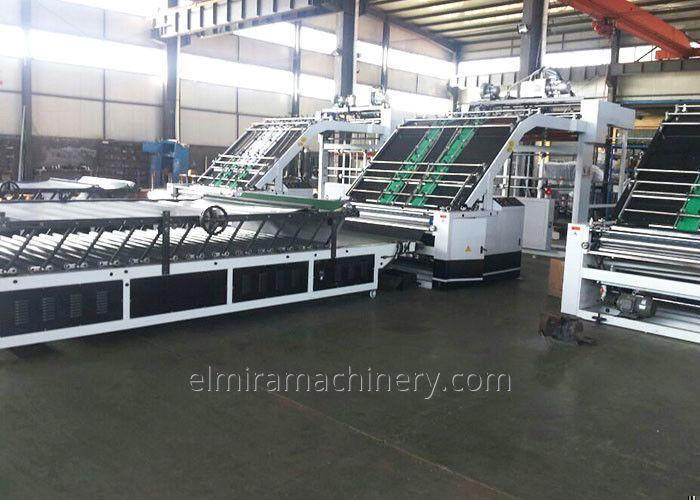 automatic_flute_laminating_machine