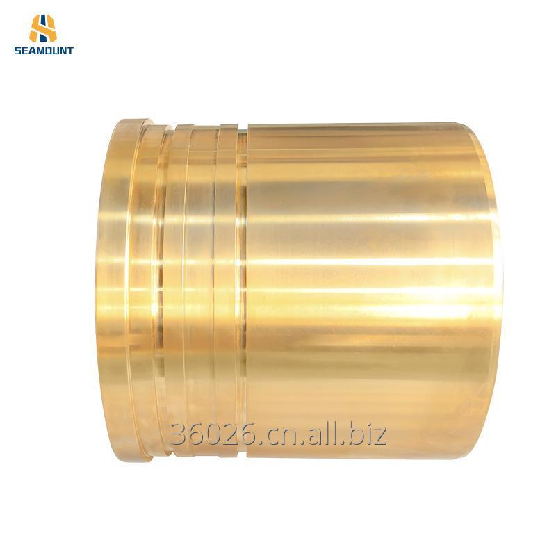 machining_crusher_spare_part_copper_valve_guide