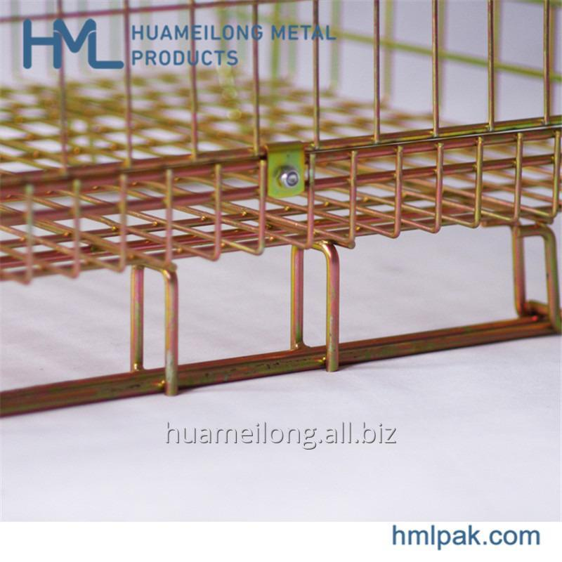 huameilong_industrial_stackable_pet_preforms