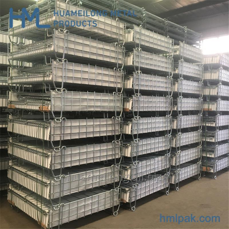 steel_collapsible_folding_china_wire_pallet_cage