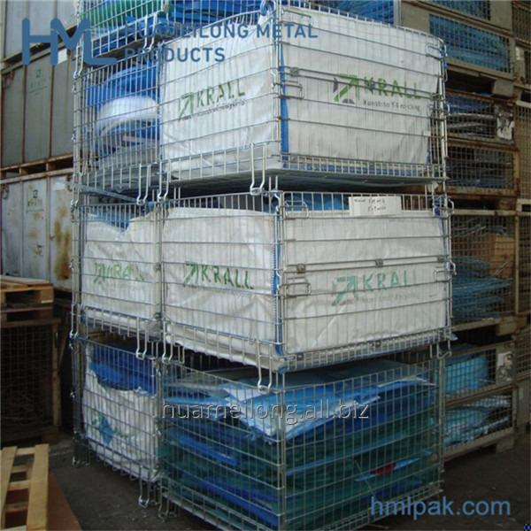 good_sale_collapsible_galvanized_wire_metal_box