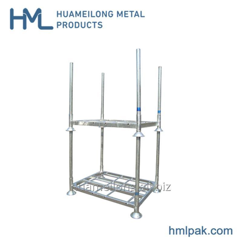 heavy_duty_warehouse_stackable_post_pallet