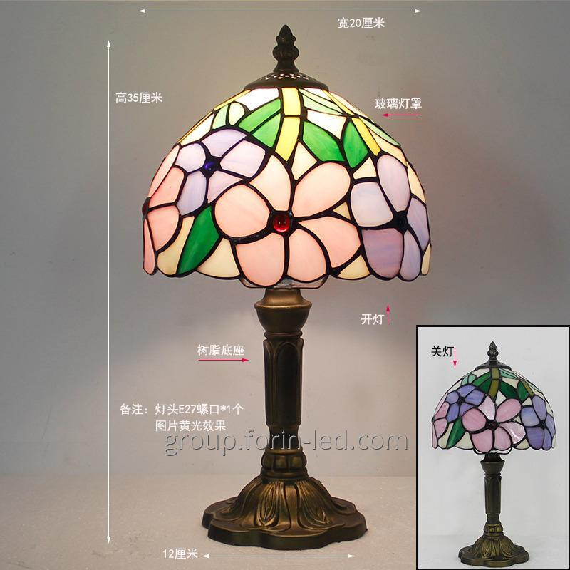 tiffany_handmade_stained_glass_table_lamps