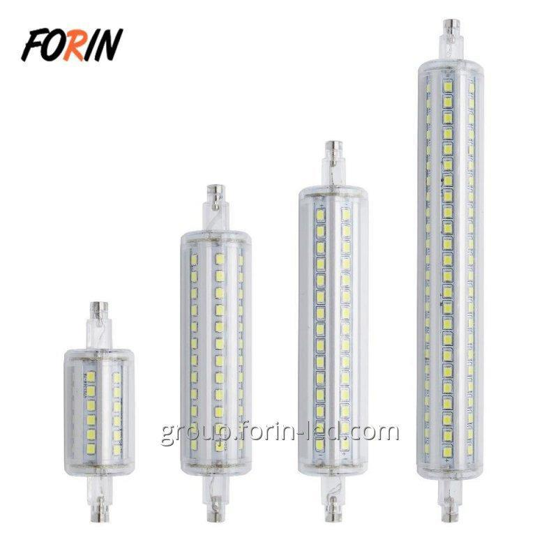 led_lamp_r7s_220v_5w_10w_6w_8w_9w_12w_18w_linear