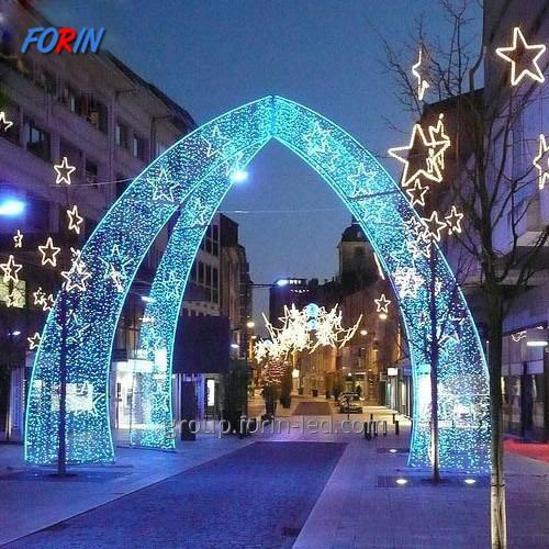 led_arch_design_on_request