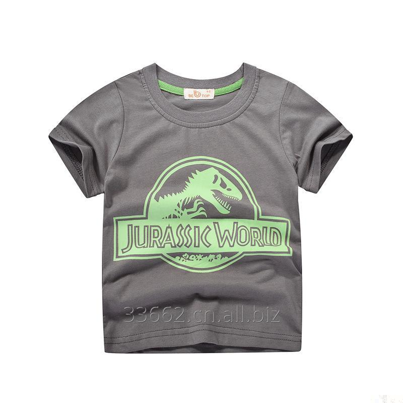 childrens_short_sleeve_cotton_t_shirt