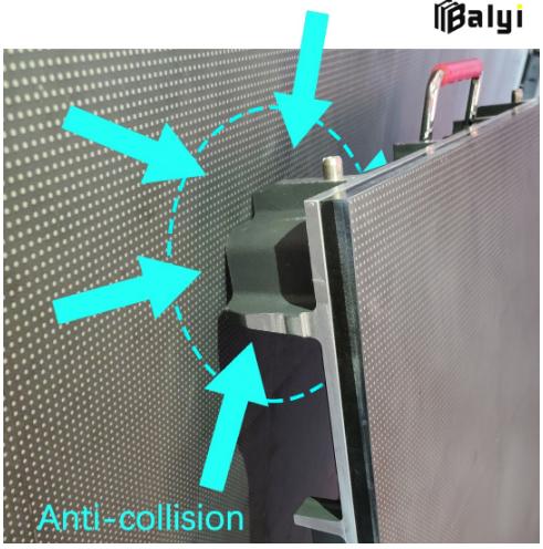p3_gob_indoor_led_screen_waterproof_dust_proof