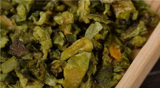 dehydrated_vegetables_green_bell_pepper_granules