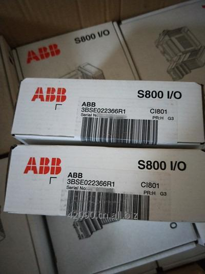 copy_new_original_abb_ci801_3bse022366r1_plc
