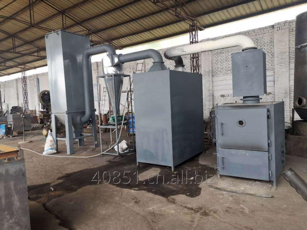small_medical_waste_incinerator_rotary_kiln_for