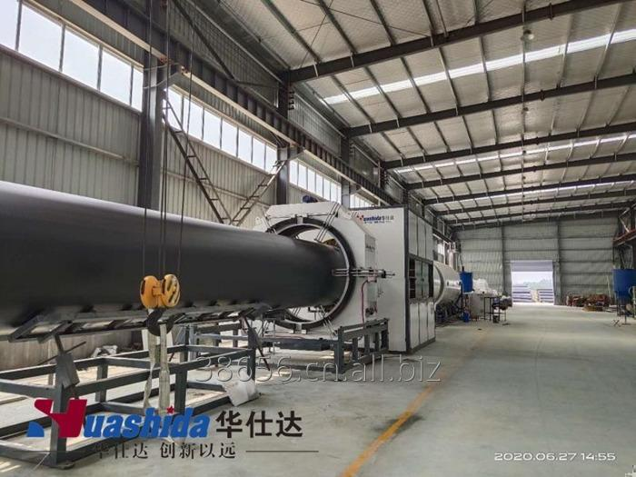 hdpe_jacket_pipe_extrusion_line_655_1200mm