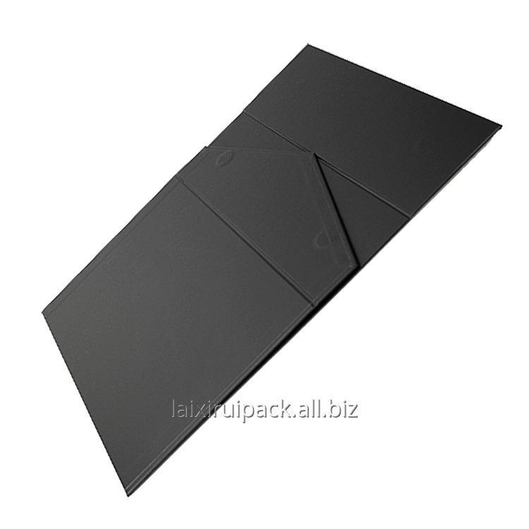 custom_rigid_cardboard_paper_collapsible_box_with