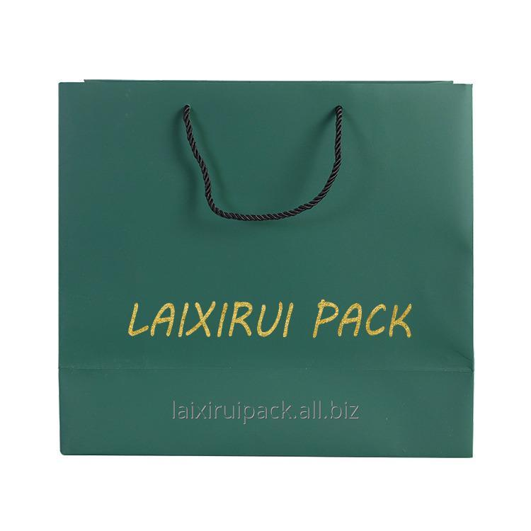 luxury_gold_foil_stamping_dark_green_clothing