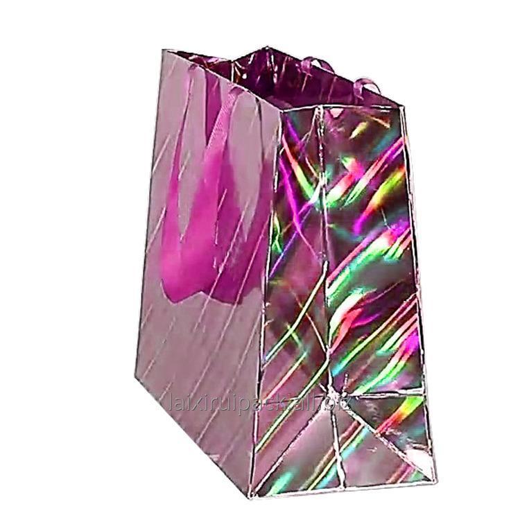 bespoke_holographic_printing_fancy_paper_bag