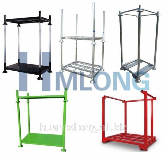 heavy_duty_steel_warehouse_storage_stacking_rack