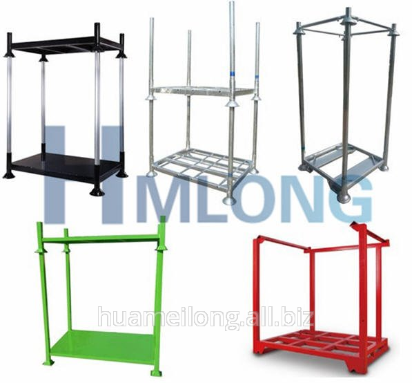 warehouse_stack_foldable_steel_post_pallet_m6