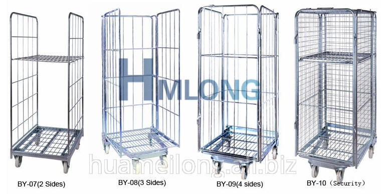 by_07_foldable_cargo_rolling_wire_mesh_container