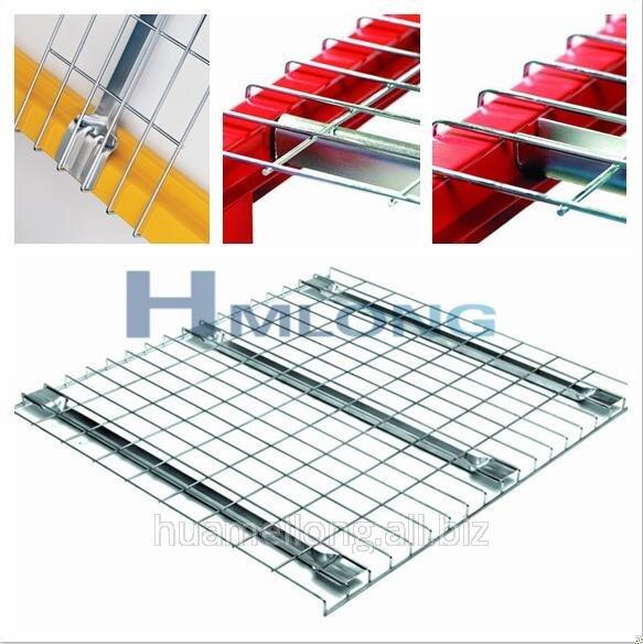 warehouse-welding-steel-wire-mesh-deck-shelf