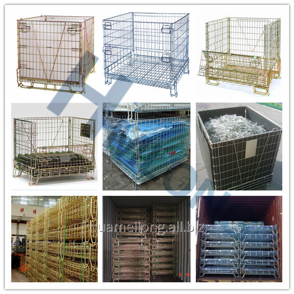 f_5_poweder_coating_metal_mesh_folding_cage