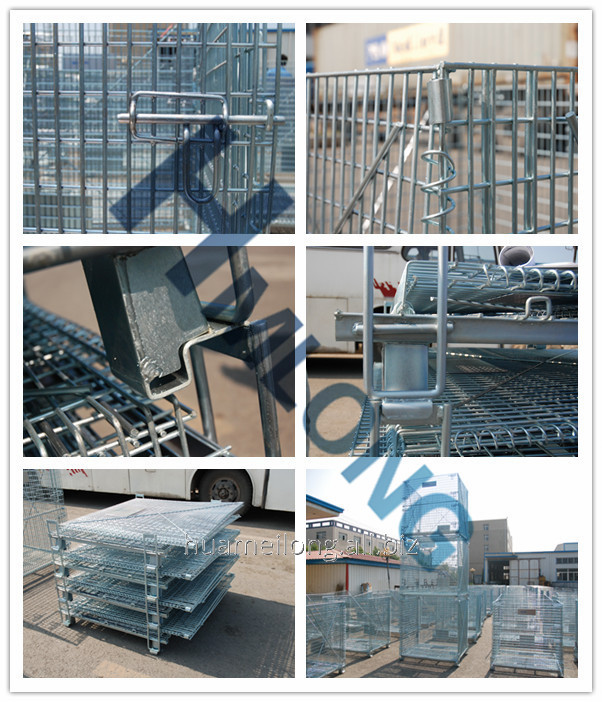 w_10_stacking_storage_wire_mesh_foldable_cage
