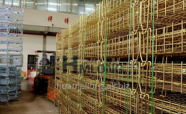 f_16_collapsible_metal_steel_wire_mesh_warehouse