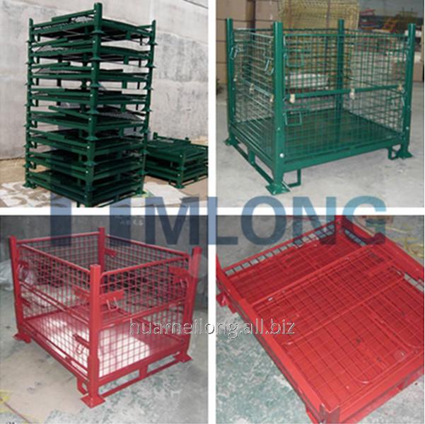 f_4_warehouse_storage_mesh_folding_stacking_cage
