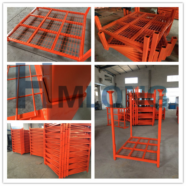 hml_7272wm_heavy_duty_folded_metal_tire_storage
