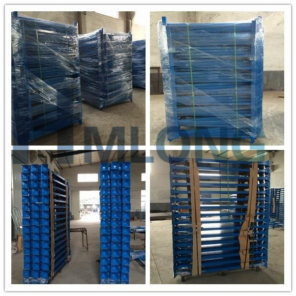 hml6060_foldable_steel_storage_tyre_stacking_rack