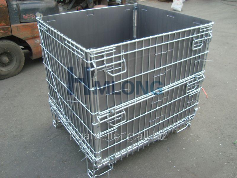 f_14_warehouse_storage_steel_wire_mesh_cage
