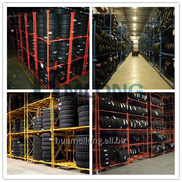 hml6060_warehouse_stacking_steel_tire_pallet_with