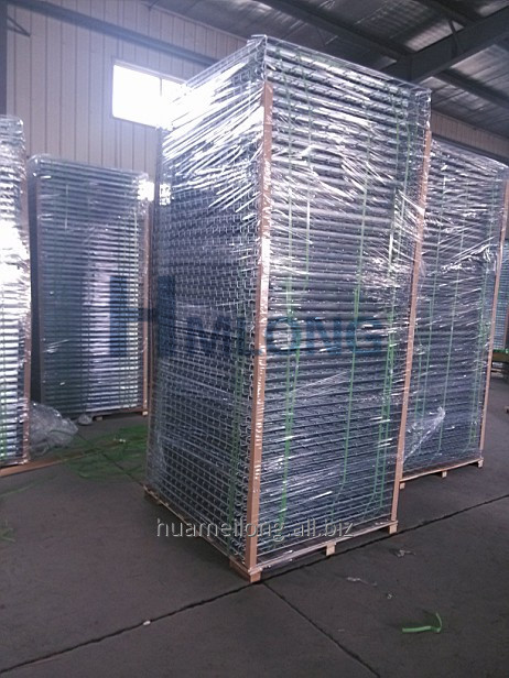 inverted_u_mesh_step_beam_metal_decking_plates_for
