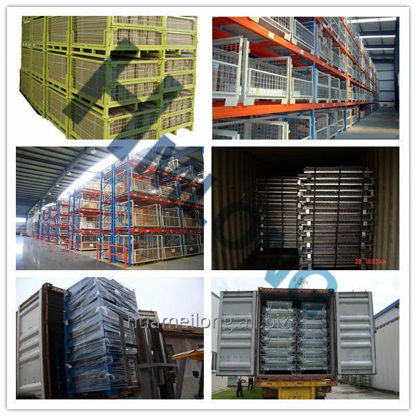 bem_metal_mesh_pallet_container_for_auto_parts