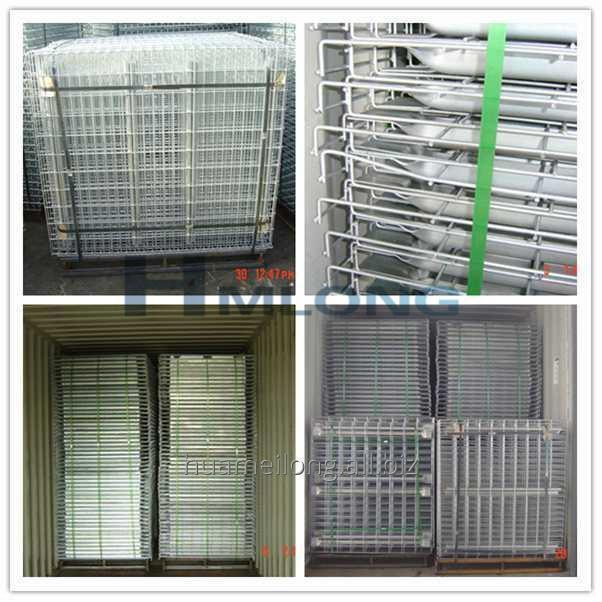 mesh_step_beam_u_channel_metal_decking_plates_for
