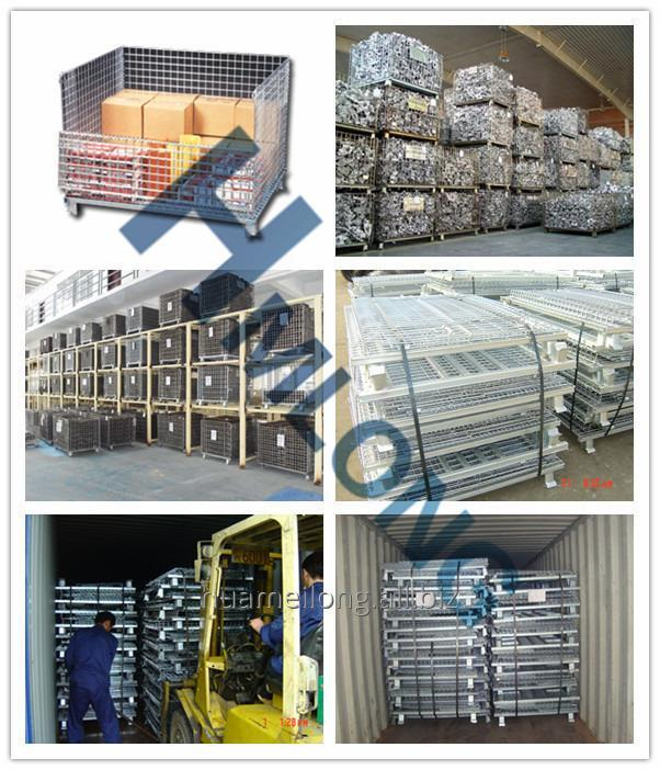 w_28_galvanized_wire_mesh_folding_stacking_cage