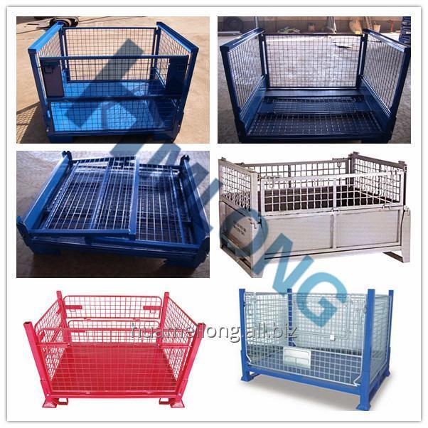 t_7_heavy_duty_wire_mesh_stillage_cage_for_auto
