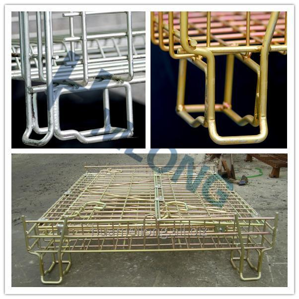 f_10_industrial_foldable_storage_metal_pallet_cage