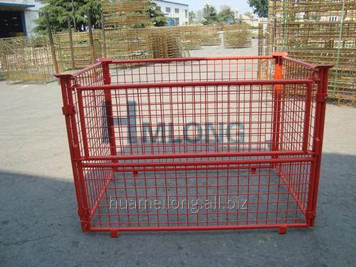 qt_9_warehouse_steel_pallet_wire_mesh_container