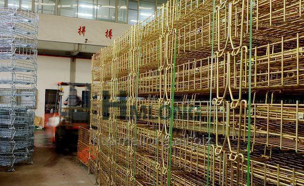 f_16_industrial_wire_steel_folding_stacking_cage