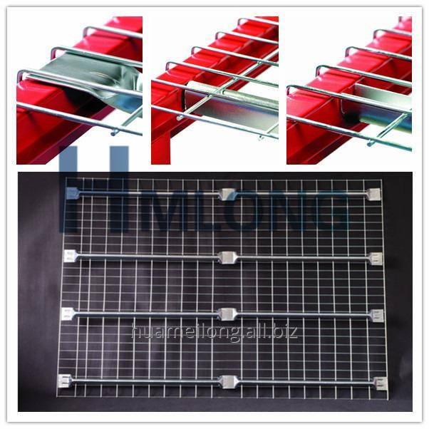 u_channel_material_handling_steel_wire_mesh